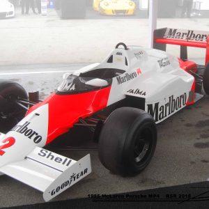 1985 McLaren MP4