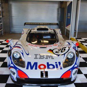1998 GT1 Evo