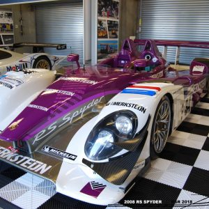 2008 RS Spyder